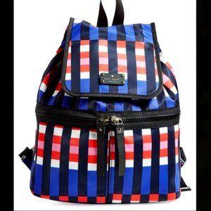 Kate Spade Clark Court Marin Nylon Backpack